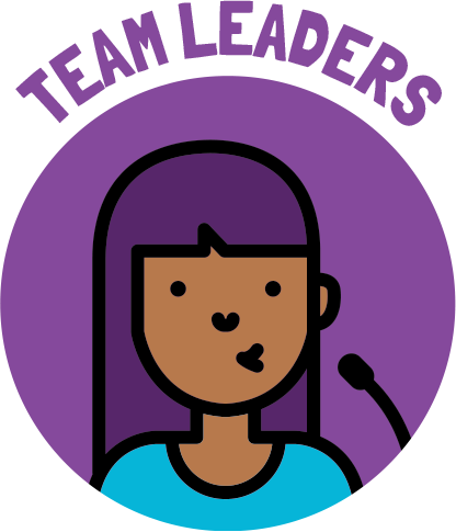 teamleaders
