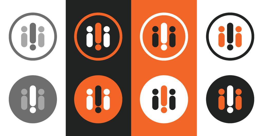 Logo #1 - Icons