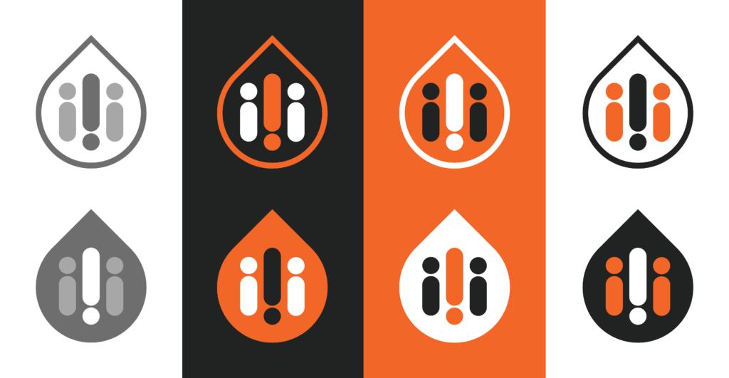 Logo #2 - Icons