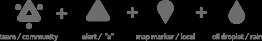 Logo #2 - equations