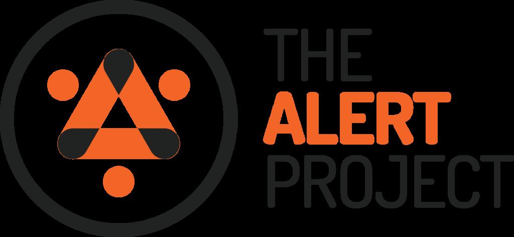 Logo #2 - stacked - on white