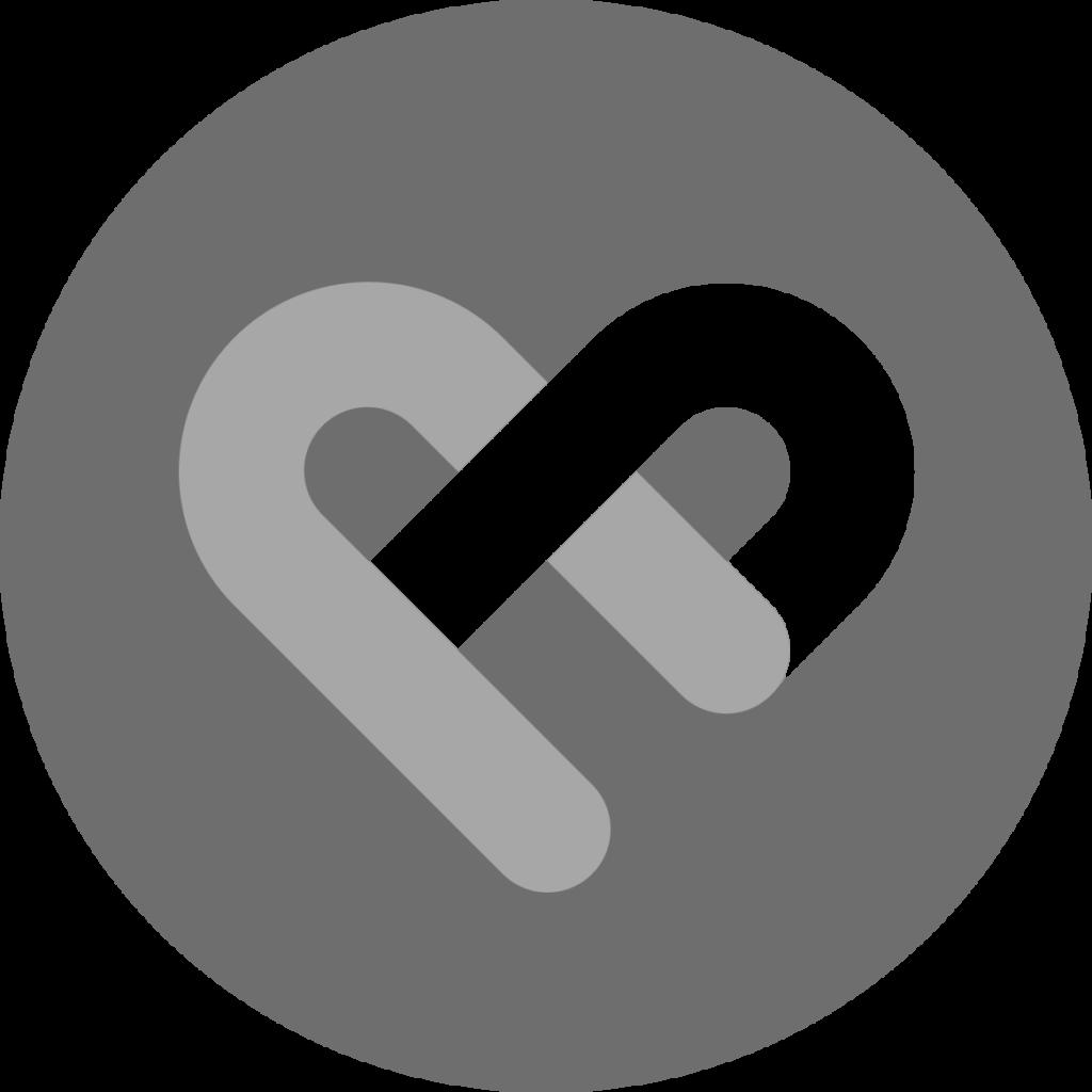 Logo #3 - solid