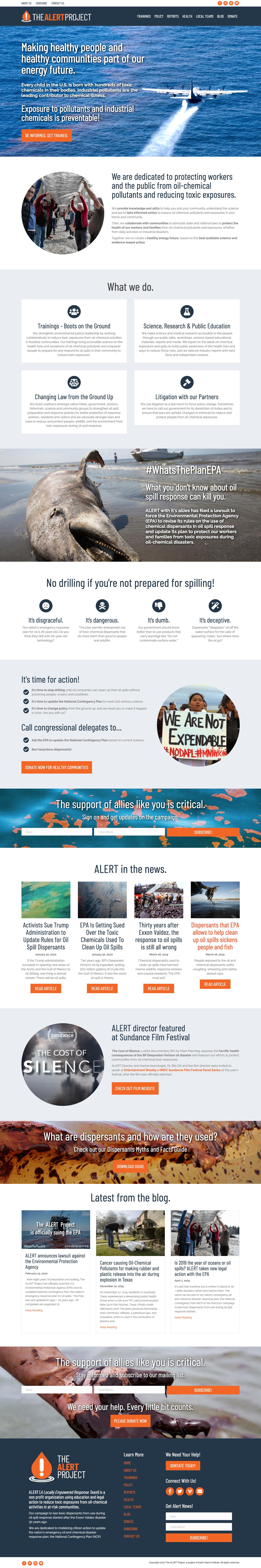 alert_homepage
